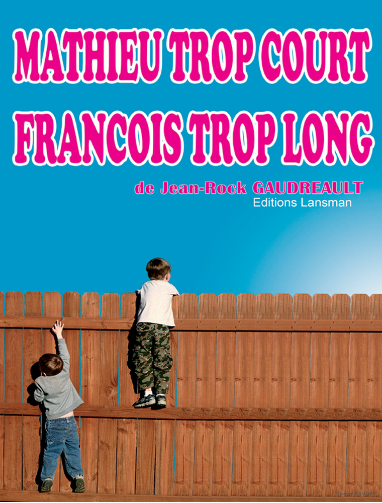 mathieu trop court francois trop long